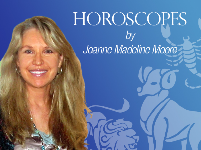 Thumbnail for Astrology daily by Joanne Madeline Moore