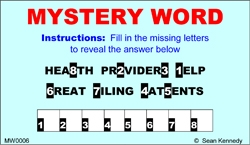 Thumbnail for Mystery Word