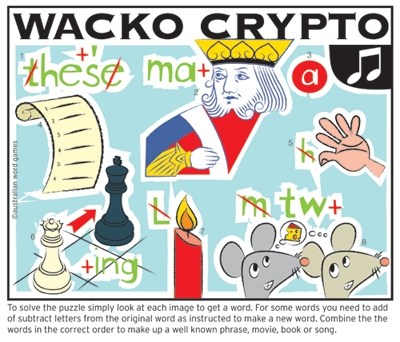 Thumbnail for Wacko Crypto