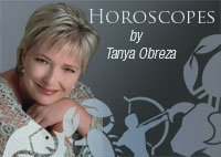 Thumbnail for Astrology weekly by Tanya